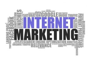 tipos de marketing internet